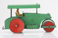 Dinky Aveling-Barford Diesel Roller (First version) 25p/251