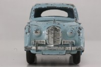 Dinky Toys 40J; Austin Somerset; Light Blue, Blue Hubs