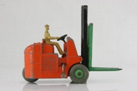 Dinky Coventry-Climax Fork Lift Truck 14c/401