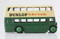 Dinky Toys 29c/290/291; Double Deck Bus