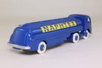Atlas  Dinky Toys 32CB; Panhard Artic Tanker; Semi-Remorque Citerne, Naphtex