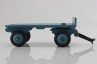 Dinky Toys 25g/429; Small Trailer