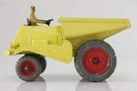 Dinky Toys 562; Muir-Hill Dumper