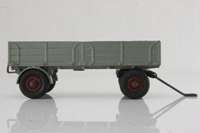 Dinky Toys Trailer/Large Trailer - 551/951/428