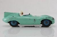 Dinky Toys 238; Jaguar D Type