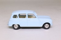 Dinky Toys 518; Renault 4L
