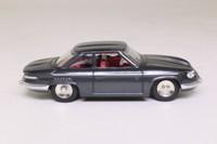 Dinky Toys 524; Panhard 24C; Grey Metallic