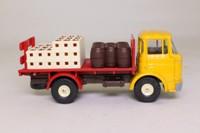 Atlas Dinky Toys 588; Berliet Beer Truck, Camion Brasseur; Crates & Barrels Load