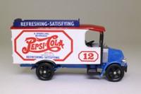 Corgi Classics C906/5; 1920 Mack AC Van; Pepsi Cola