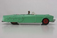 Dinky Toys 132; Packard Convertible