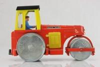 Dinky Toys 279; Aveling-Barford Diesel Roller
