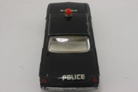 DINKY - USA Police Car (Ford Fairlane) - 258