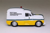 Corgi Classics 06505; Morris Minor Van; British Caledonian Airways