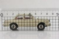 Dinky Toys 144; Volkswagen 1500; White