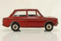 Dinky Toys 138; Hillman Imp; Metallic Orange
