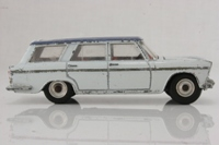 Dinky Toys 172; Fiat 2300 Station Wagon