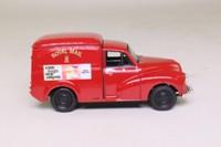 Corgi Classics 12873; Morris Minor Van; Royal Mail