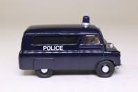 Corgi Classics 96920; Bedford CA Van; Police, Dark Blue