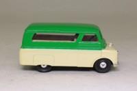 Corgi Classics D982/3; Bedford CA Van; Green and Cream