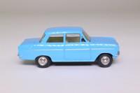 Dinky Toys 540; Opel Kadett; Bright Blue