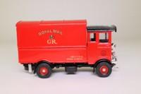 Corgi Classics C897/12; AEC 508 Cabover Van; Royal Mail