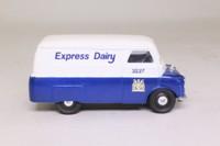 Corgi Classics D981/4; Bedford CA Van; Express Dairies