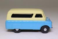 Corgi Classics D982/1; Bedford CA Van; Dormobile Crew Bus Cream & Light Blue