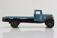 Dinky Toys 25c; Flat Truck Type 3