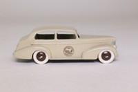 Dinky Toys 39b; Oldsmobile; Maidenhead Static Model Club Christmas Model, 2007