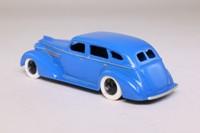 Dinky Toys 39g; Hupmobile; Maidenhead Static Model Club 2011 Members' Christmas Model