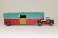Corgi Classics 97887; Bedford O Series Articulated; Chipperfields Circus; Articulated Horsebox