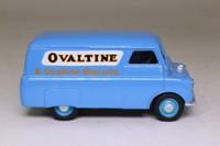 Corgi Classics 05602; Bedford CA Van; Ovaltine (Golden Oldies)