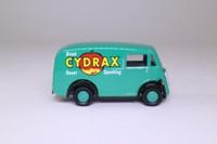 Corgi Classics 06201; Morris J Van; Cydrax, Sparkling Apple Drink