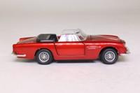 Dinky Toys 110; Aston Martin DB5 Convertible