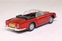 Atlas Dinky Toys 110; Aston Martin DB5 Convertible