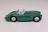 Atlas Dinky Toys 546; Austin Healey 100; Dark Green, French Dinky