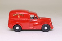 Corgi Classics 99804; Morris Minor Van; Royal Mail
