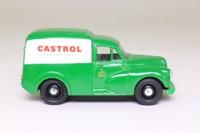 Corgi Classics C957/4; Morris Minor Van; Castrol Oil