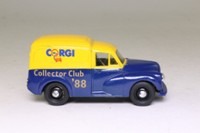 Corgi Classics C957/3; Morris Minor Van; Corgi Collectors Club 1988
