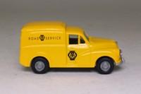 Corgi Classics 61210; Morris Minor Van; AA Road Service