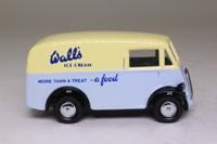 Corgi Classics 96891; Morris J Van; Wall's Ice Cream; Blue/Cream