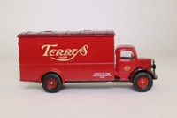 Corgi Classics D822/10; Bedford O Series; Terry's of York; Red/Maroon