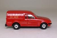 Corgi Classics 496; Ford Escort Van MkIII 55; Red - Royal Mail