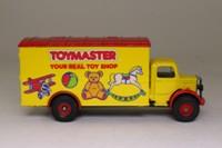 Corgi Classics D822/12; Bedford O Series; Toymaster Toy Shop