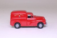 Corgi Classics 61212; Morris Minor Van; Royal Mail
