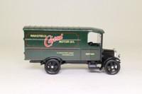 Corgi Classics C821; 1929 Thornycroft Van; Castrol