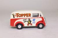 Corgi Classics 96887; Morris J Van; The Topper, Mickey the Monkey; Comic Classics