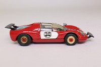 Corgi 506; Ferrari 206 Dino Sport