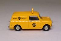 Corgi Classics 96953; Mini Van; AA Road Service