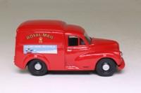 Corgi Classics 96839; Morris Minor Van; Royal Mail, Clear Correct Addressing Speeds Your Mail